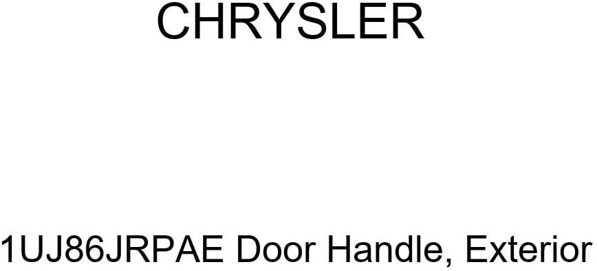 Genuine Chrysler 1UJ86JRPAE Door Handle, Exterior