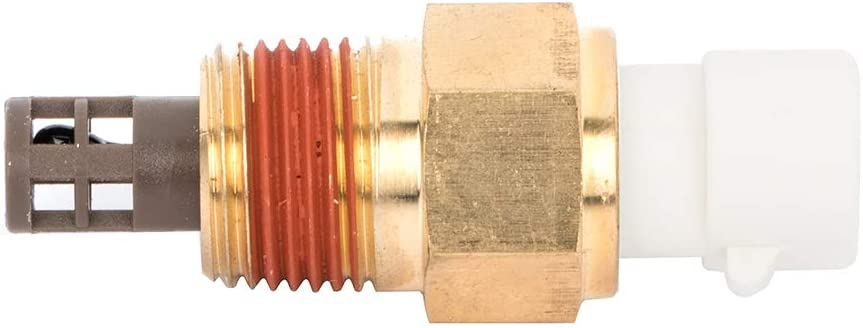 FreieFahrt 25036751 Air Charge Temperature Sensor Assembly Replacement for 1986-1992 1996 for Buick Century, 1986-1990 for Buick LeSabre, 1991-1993 for Buick Park Avenue, 1986-1993 for Buick Riviera