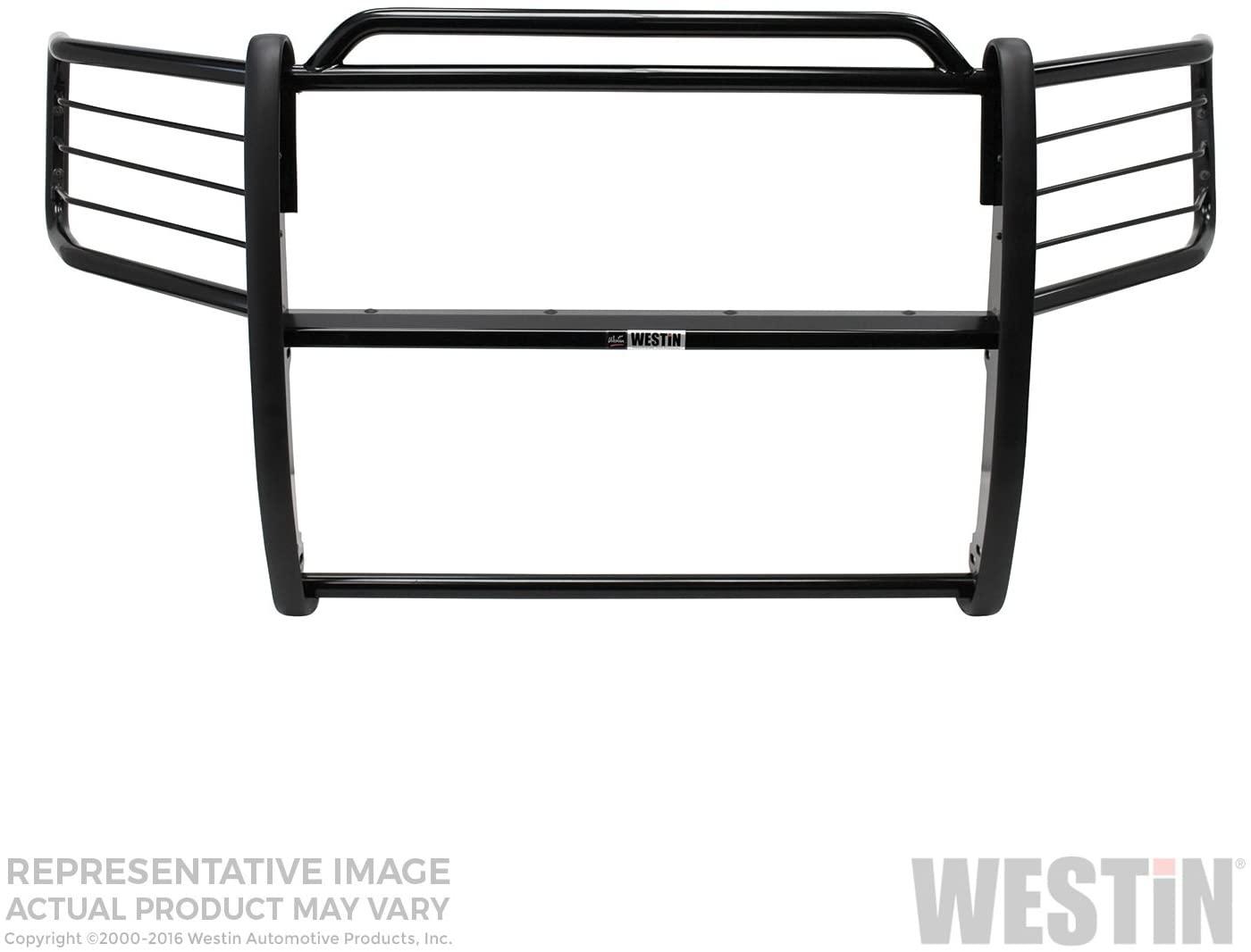 Westin Automotive Products 40-3905 Black Sportsman Grille Guard
