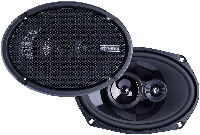 Memphis Audio PRX6903 6