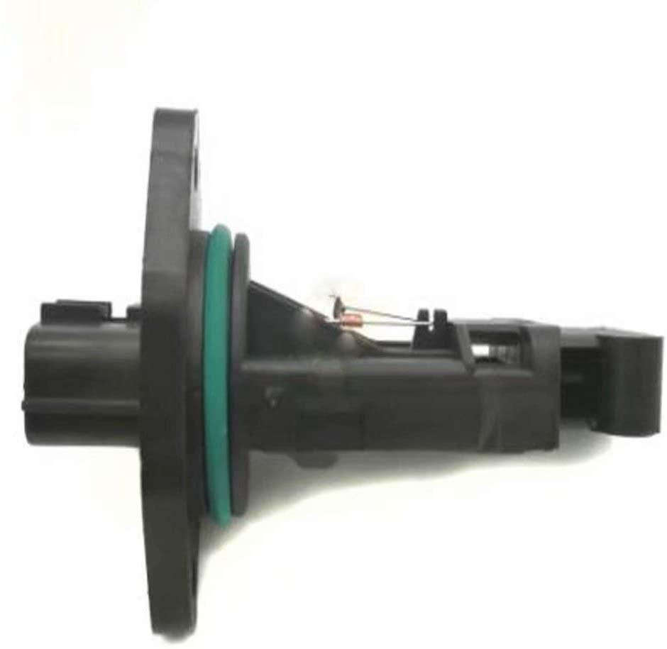 YYCOLTD OEM # 22680-5M000 0280218152 Mass Air Flow MAF Sensor 22680-5M000 0280218152 for Nissan Sentra QG18DE 1.8L 2000-2003