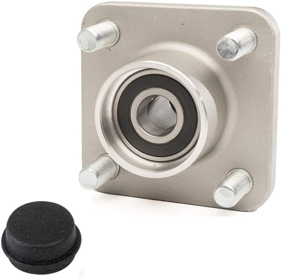 Club Car DS and Precedent Front Wheel Hub Assembly | Front Wheel Bearing Pedestal Fits (2003-up) DS&Precedent, OEM# 102357701