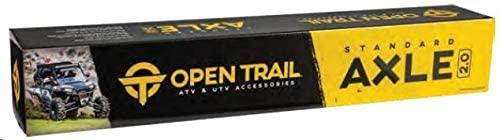 Open Trail ARC-7018 OE 2.0 Rear Axle