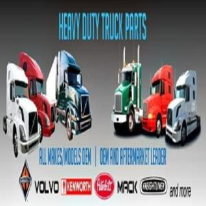 Volvo Truck 85104906 Solenoid Mounting Base Kit