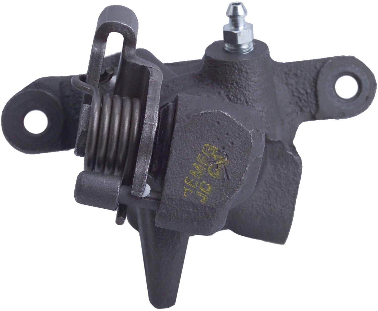 Cardone 19-687 Remanufactured Import Friction Ready (Unloaded) Brake Caliper