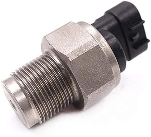US-JSM Fuel Rail Pressure Sensor OEM 8945871010 89458 71010 for TOYOTA HILUX D4D 3.0L