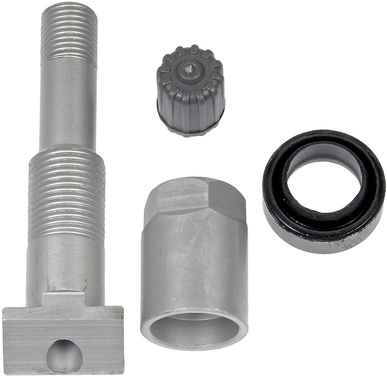 Dorman 609-122 Tire Pressure Monitoring System Valve Kit