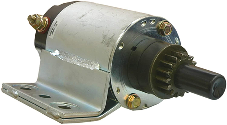 Db Electrical Sab0050 Starter For Kohler John Deere Cub Cadet K161 K181,Tractor Lawn 110 200 208,Am31754,Am32853,Am34361, 4109801, 4109803, 4109808, 4509801, 5209807, A232981, A234193