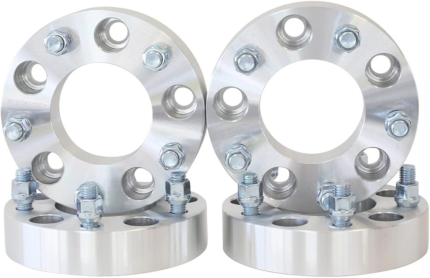 ATV Engineering 4 Qty Wheel Spacers Adapters 3