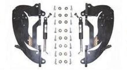 Vertical Doors Bolt On Kit compatible with 97-06 Jaguar XKR VDCJAGKX9706