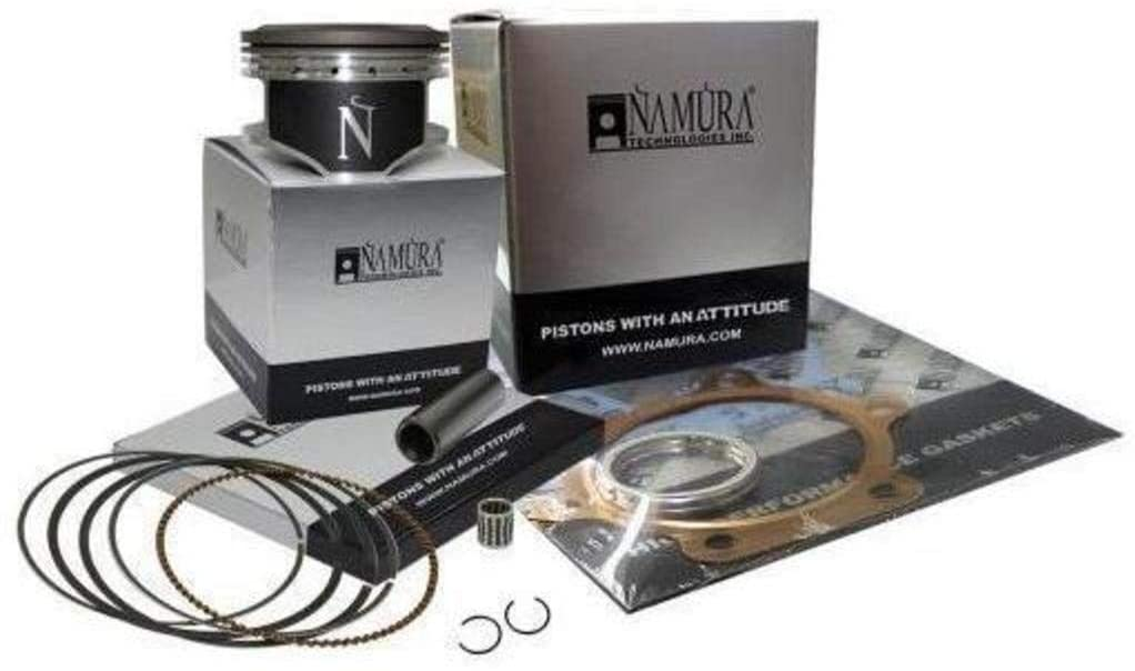 Namura 185-4046 Top End Repair Kit