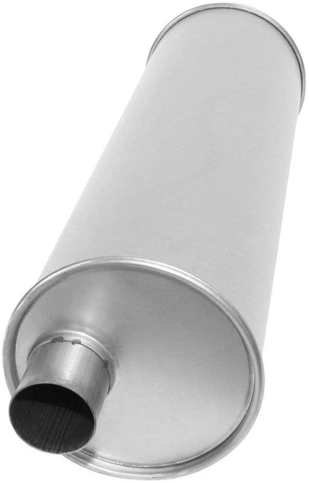 AP Exhaust Products 6592 Exhaust Muffler