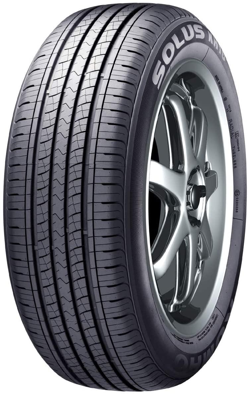 Kumho Solus KH16 All-Season Tire - 225/55R19 99H