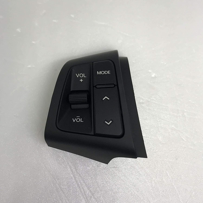 967002P000CA Steering Wheel Remote Control Switch LH for KIA 2010-2012 Sorento