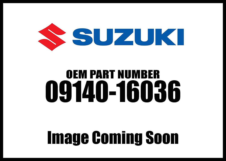 09140-16036-000 Suzuki Nut 0914016036000