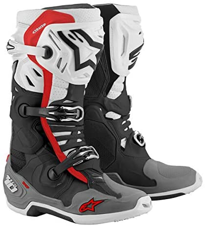 Alpinestars Men's Tech 10 Supervented Motocross Boot
