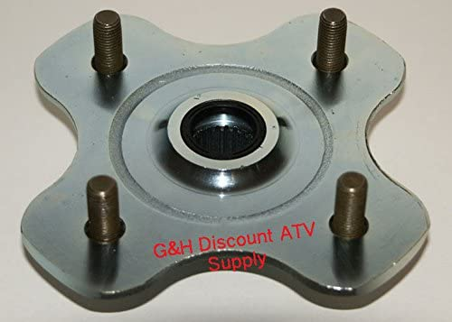 QUALITY Right Wheel Axle Hub for the 1998-2004 Honda TRX 450 S ES Foreman (replaces 42620-HN0-670)