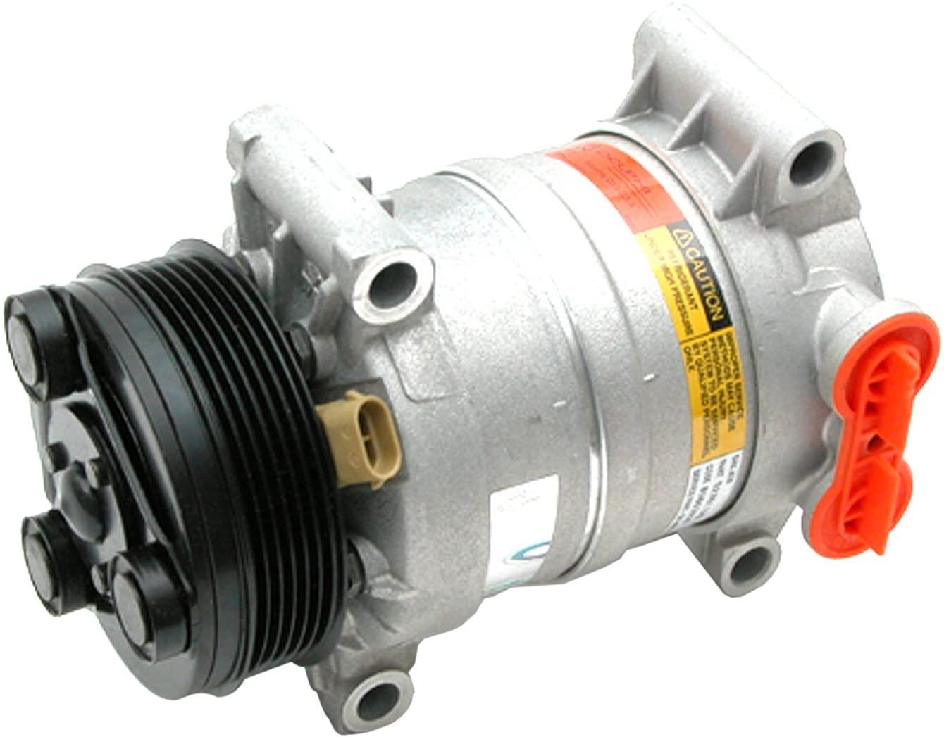 Delphi CS20011 Air Conditioning Compressor