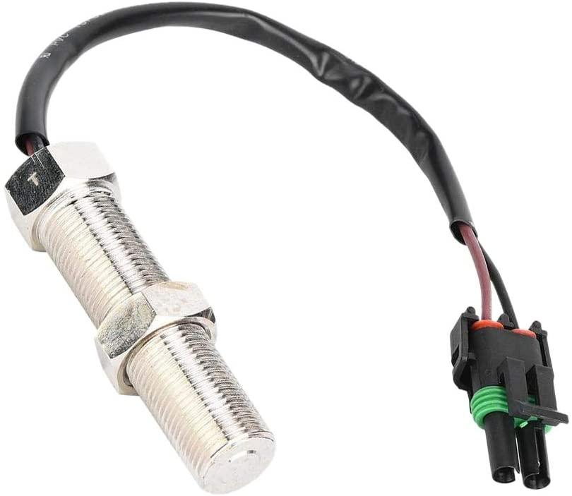 Semoic Car Revolution Speed Sensor Excavator Engine Replacement Part Accessories 21E3-0042 R220-5 for Excavator R220-5