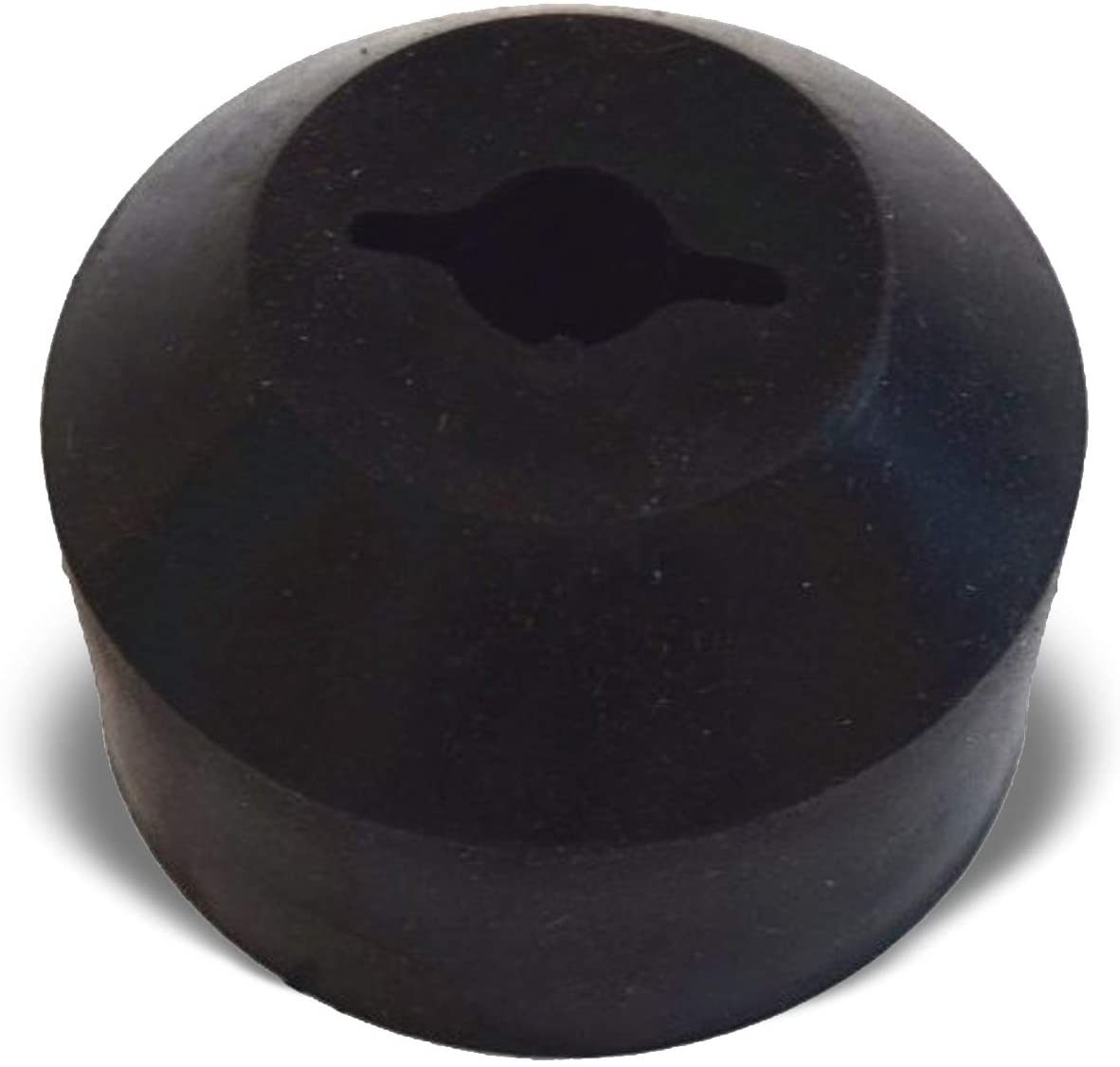Rubber Winch Hook/Cable Stopper and Line Saver, for ATV/UTV/4x4