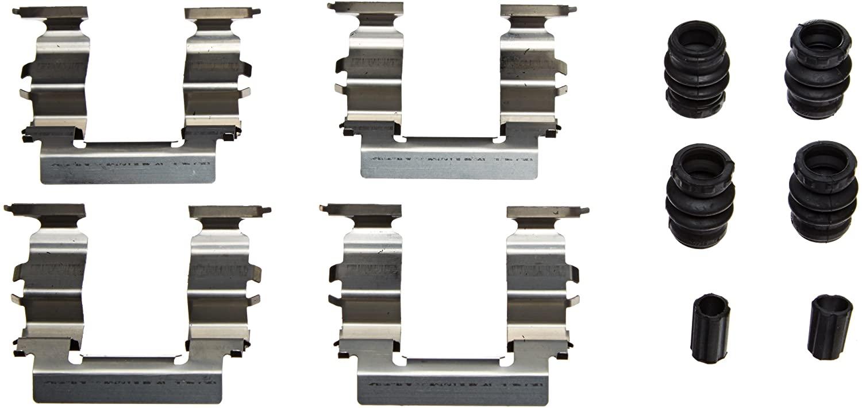 Raybestos H15984A Professional Grade Disc Brake Caliper Hardware Kit