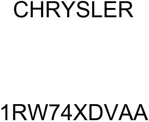 Chrysler Genuine 1RW74XDVAA Body Riser Shield