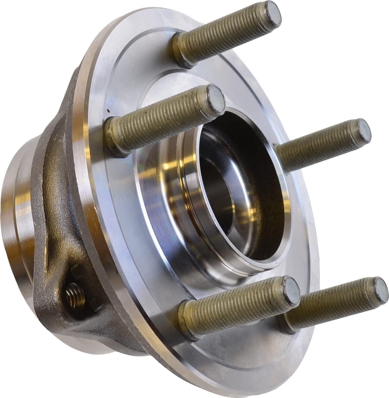 SKF BR930907 Wheel Bearing and Hub Assembly