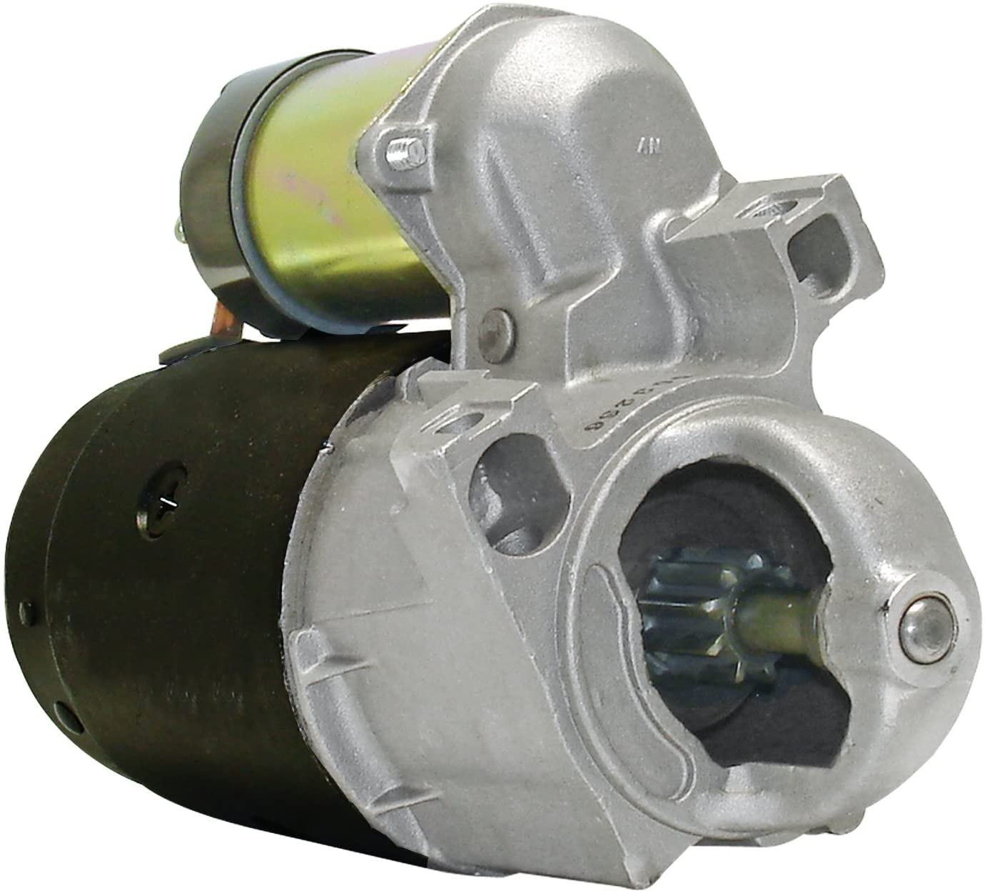 ACDelco 336-1847 Professional Starter, Remanufactured
