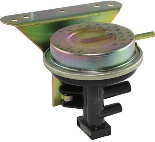 Premier Quality Products Eckler's 25-123535 Corvette Headlight & Wiper Door Vacuum Actuator Relay
