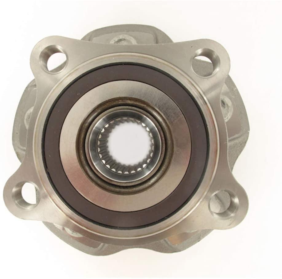 SKF BR930775 Wheel Bearing and Hub Assembly
