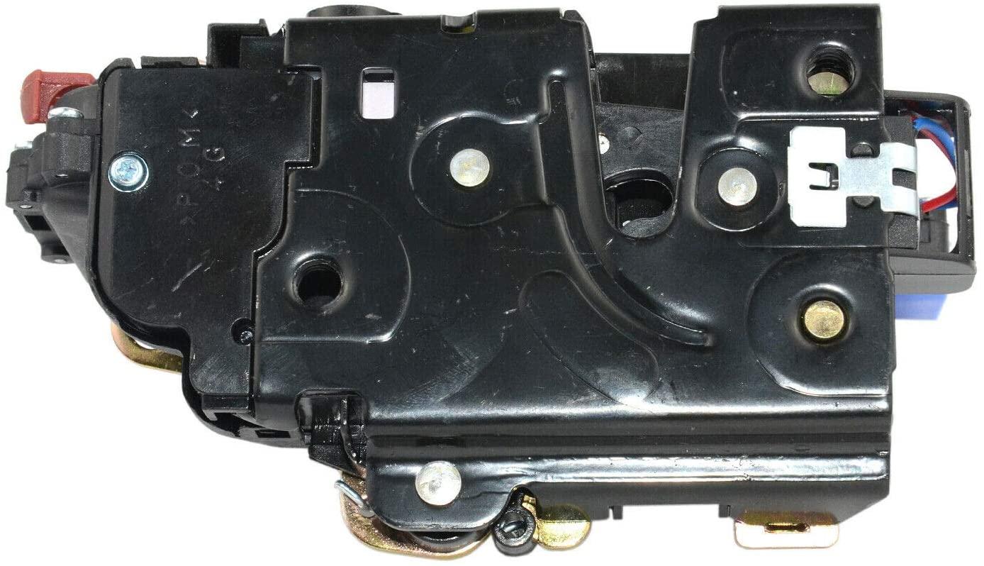 NSKE Rear Left Door Lock Actuator 7L0839015A For VW Golf Jetta Touareg Touran V10852247
