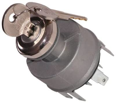 Omix-Ada 17250.02 Ignition Lock and Cylinder