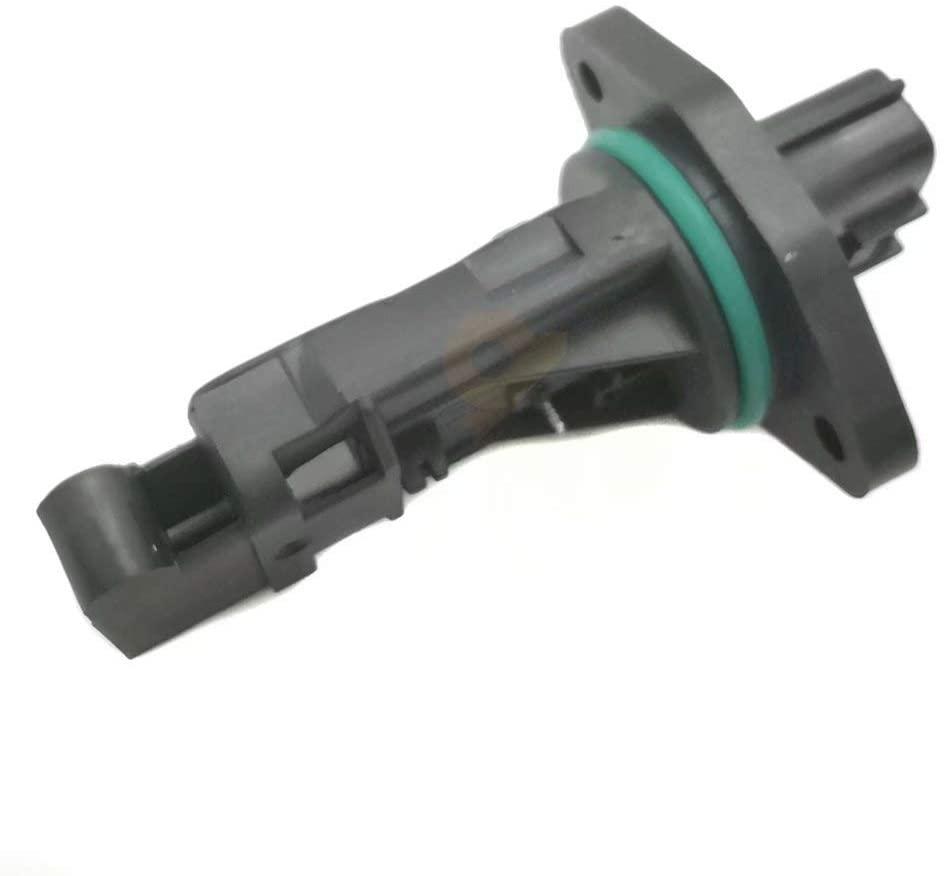 YYCOLTD OEM # 22680-6N100 Mass Air Flow MAF Sensor for Nissan ALMERA II N16 TINO V10 PRIMERA P11 P12 WP11 WP12 1.5 1.6 1.8 16V