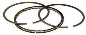 Hastings 2C4973 4-Cylinder Piston Ring Set