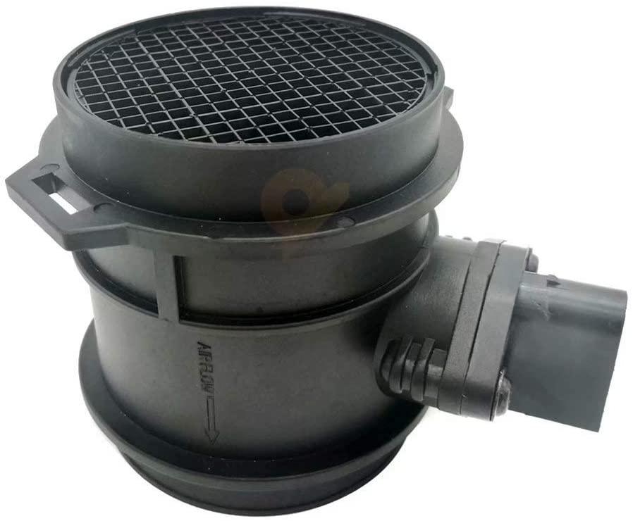 OEM# 7L5906461A Mass Air Flow Meter MAF Sensor for Porsche Cayenne 955 9PA V6 3.2 3.6