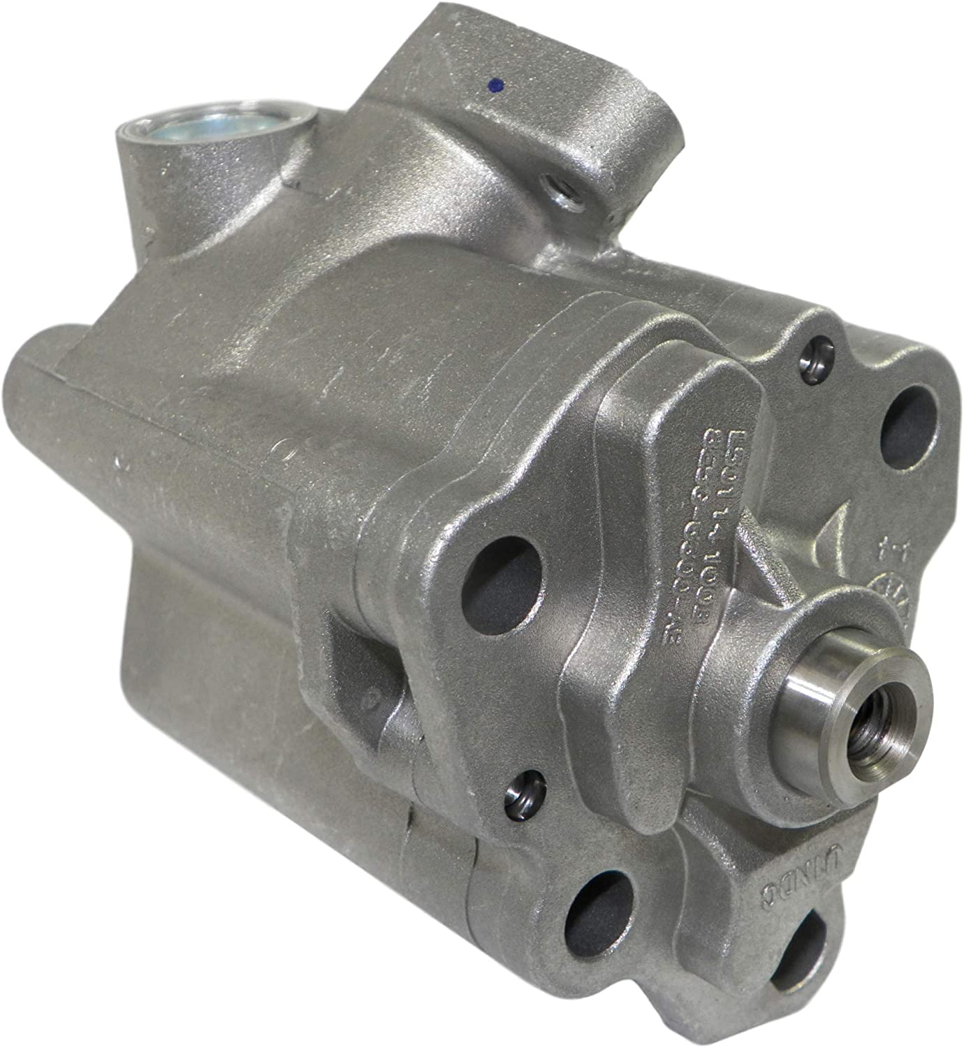 Ford 8E5Z-6600-A, Engine Oil Pump