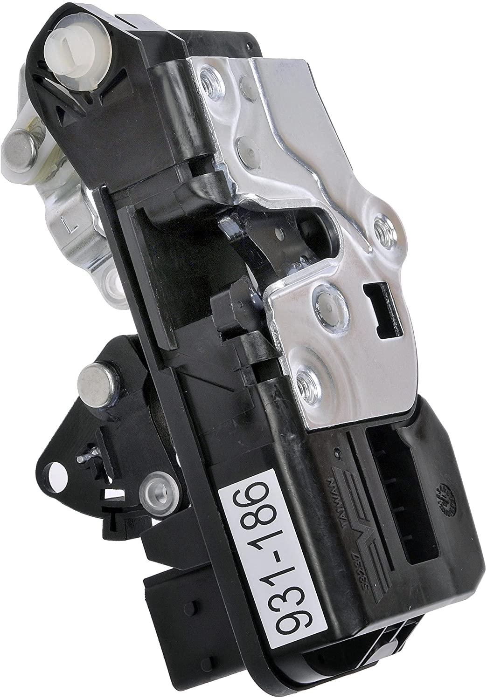 Dorman 931-186 Door Lock Actuator Motor