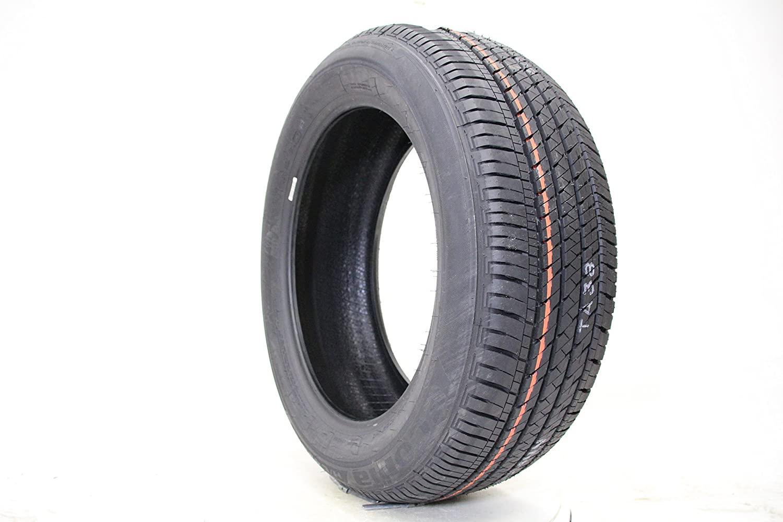 Bridgestone Ecopia H/L 422 Plus Highway Terrain SUV Tire 265/50R20 107 T