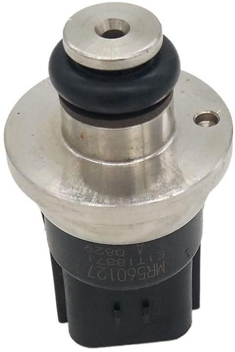 Bernard Bertha New Auto Fuel Pressure Sensor use OE No. MR560127, E1T41671 for Mitsubishi