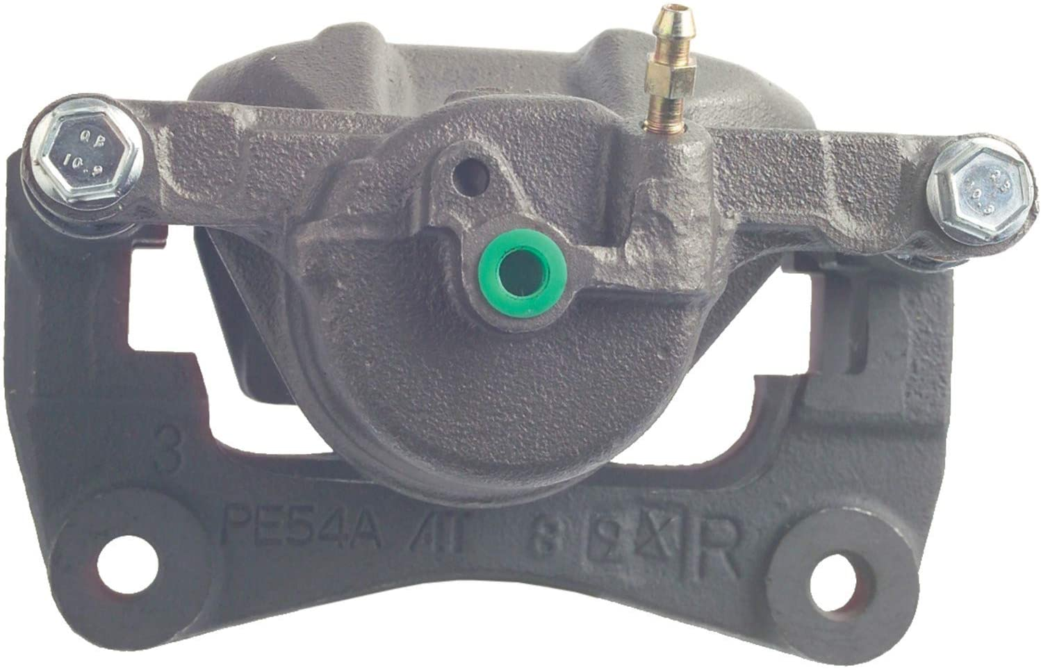 Cardone 19-B1813 Remanufactured Import Friction Ready (Unloaded) Brake Caliper