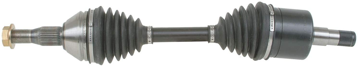 Cardone Select 66-1256 New CV Axle (Drive Axle)