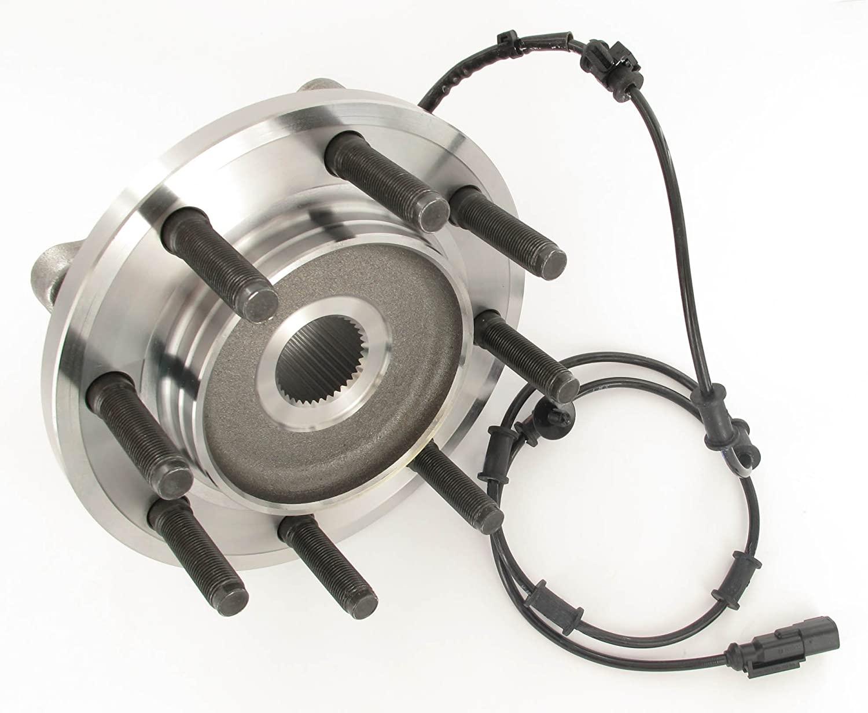 SKF BR930546 Wheel Bearing and Hub Assembly