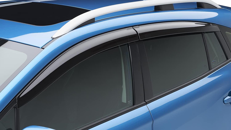 Subaru F0010FL030 Side Window Deflector, 1 Pack