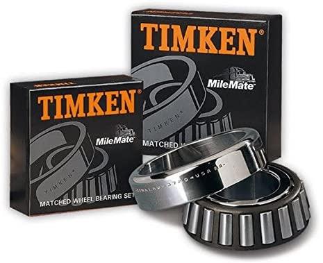Timken DRK311MKS Differential Bearing Kit