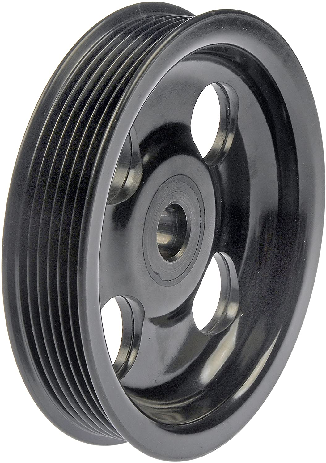 Dorman 300-313-MX Power Steering Pump Pulley for Select Dodge Models