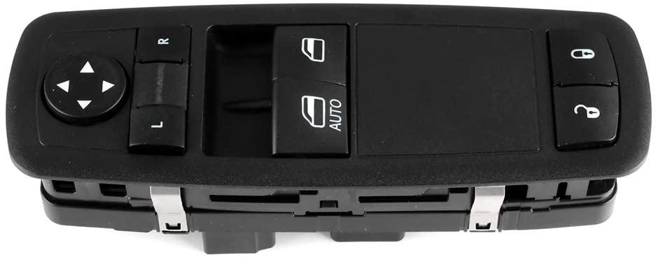 ROADFAR Window Switch Power Window Switch Master Control Power Window Switch 68110870AB,901-488 fits for 2012-2015 Dodge Grand Caravan Replace OE 901-488