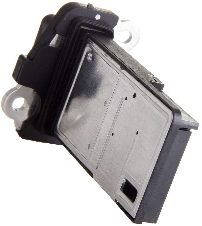 LSAILON MAF Mass Air Flow Sensor 22680-CA000 fit for 2003-2008 Infiniti G35 3.5L 2004-2013 Nissan Altima 2008-2013 Nissan Maxima