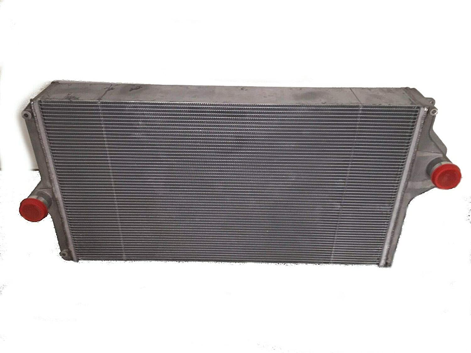 AC Radiator fits John Deere 8000 Series and 4940 Sprayer replaces RE330645 QAC