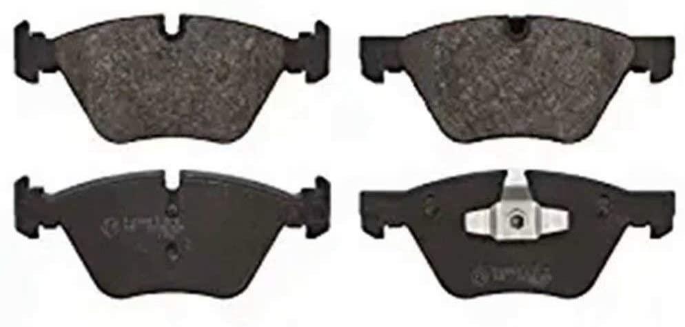 Disc Brake Pad Set Front OE# 34116777772 for BMW E81 E82 E87 E88 E90 E91