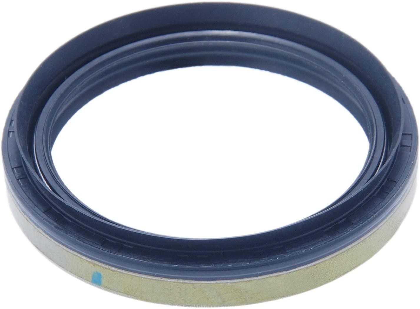 43431-60B20 - Oil Seal Rear Hub (49X62X8X11.2) - Febest # 95HDS-49620811X - 1.